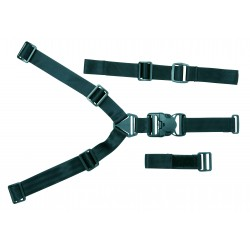 Safety Shoulder Strap