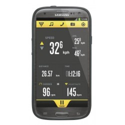 RideCase Samsung Galaxy S4