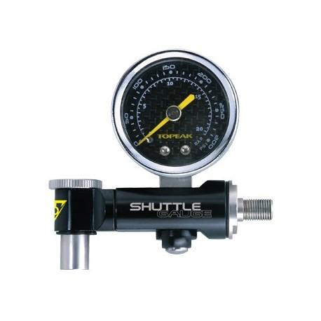 Shuttle Gauge