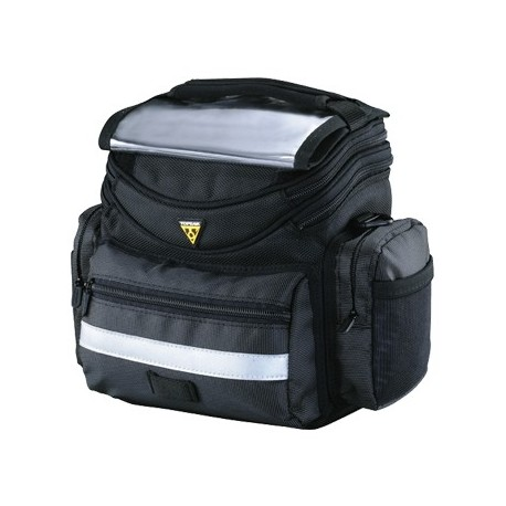 TourGuide Handlebar Bag, w/Fixer 8
