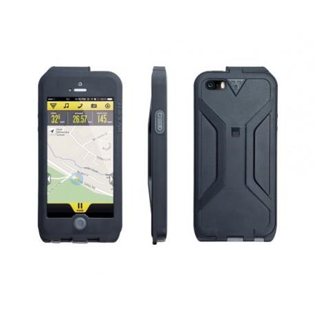 Weatherproof RideCase iP 5/ 5s/ SE (Carcasa)