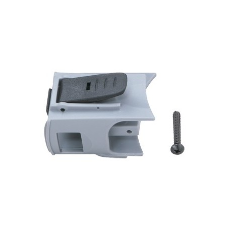 Grab Bar Fixer With Lever