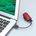 Mini USB COMBO