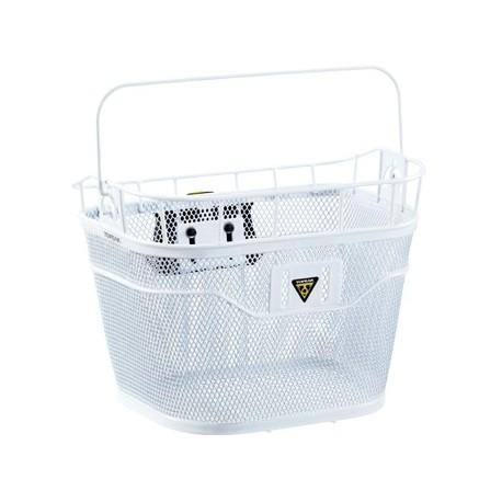 Basket Front eBikes