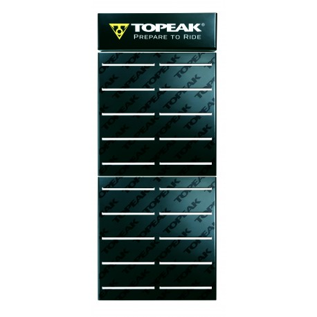 Topeak POS Display