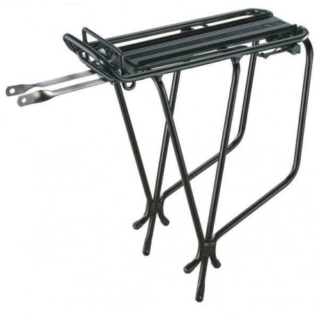 Super Tourist Tubular Rack (w/spring clip)