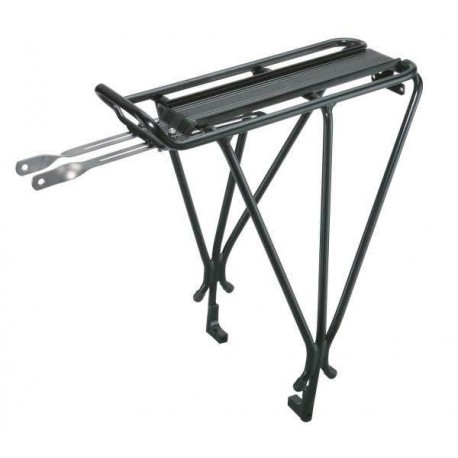 Explorer Tubular Rack w/disc mounts (w/o spring clip)