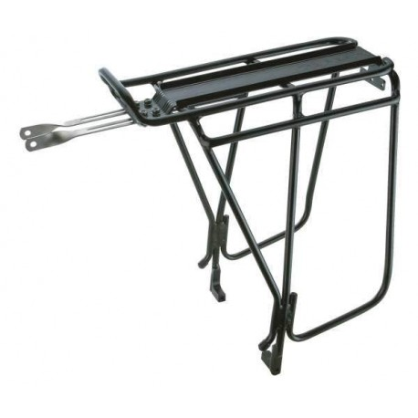 Super Tourist DX Tubular Rack w/disc mounts (w/o spring clip)