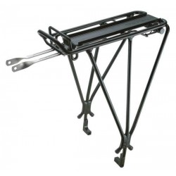 Explorer Tubular Rack w/disc mounts (w/spring clip)