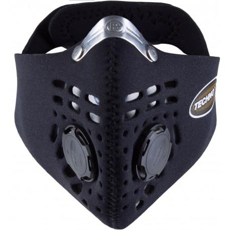 Máscara Techno