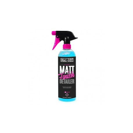 LIMPIADOR CARBONO MATE MUC-OFF 750ML