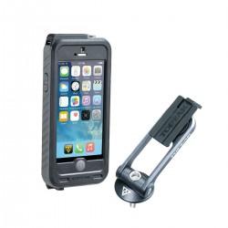 Weatherproof RideCase iP 5/ 5s/ SE (Con batería de 3150 mAh)