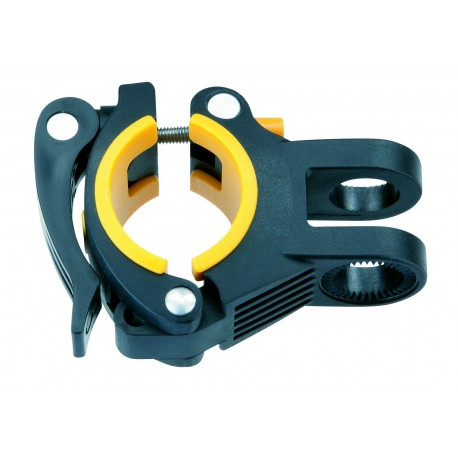 QR Slip Joint Clamp