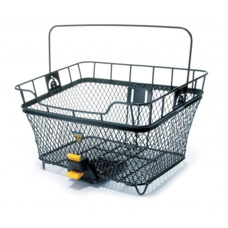 MTX Basket Rear