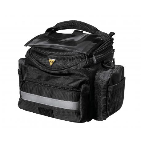 Tourguide Handlebar bag W/Fixer e8