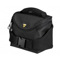 Compact Handlebar Bag & Pack, w/Fixer 8