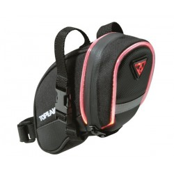Aero Wedge iGlow Small (Strap Mount)