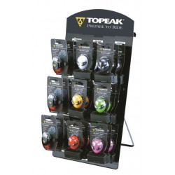 Topeak Safety Light Counter Display