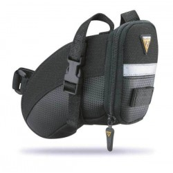 AeroWedge Pack Small (Strap Mount)