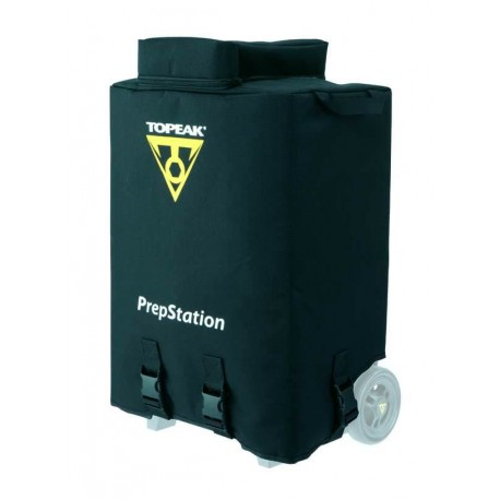 PrepStation Case Cover