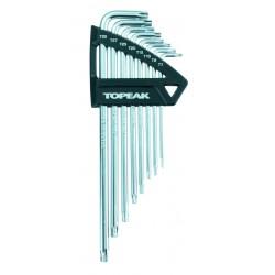 Torx Wrench Set