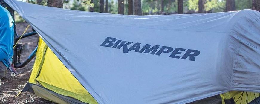 BIKAMPER. LA TIENDA  DE TOPEAK PARA TU BICICLETA. REVIEW BY BYCICLE TIMES