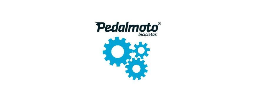 RED SERVIXTT: PEDALMOTO
