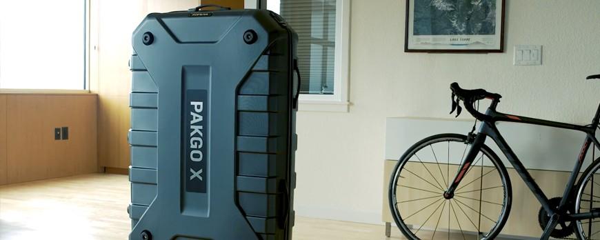 PAKGO X: READY TO GO