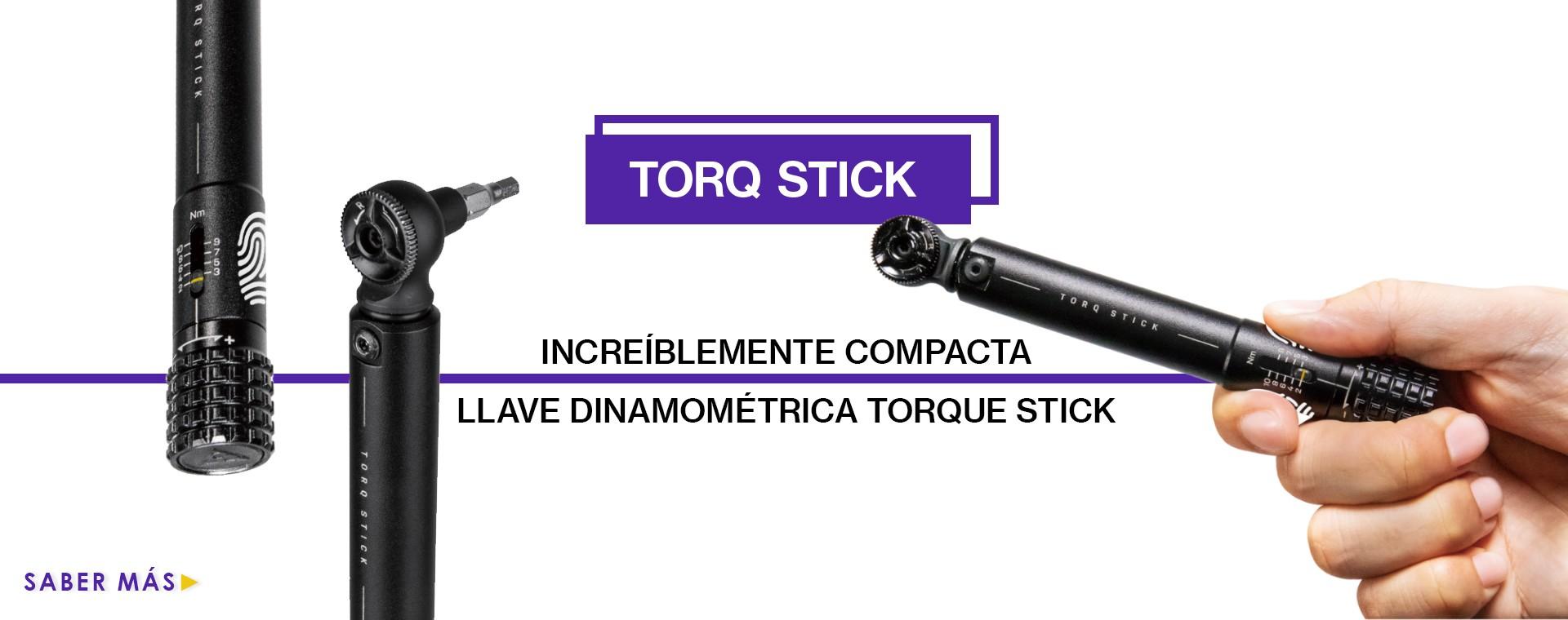 Torq Stick