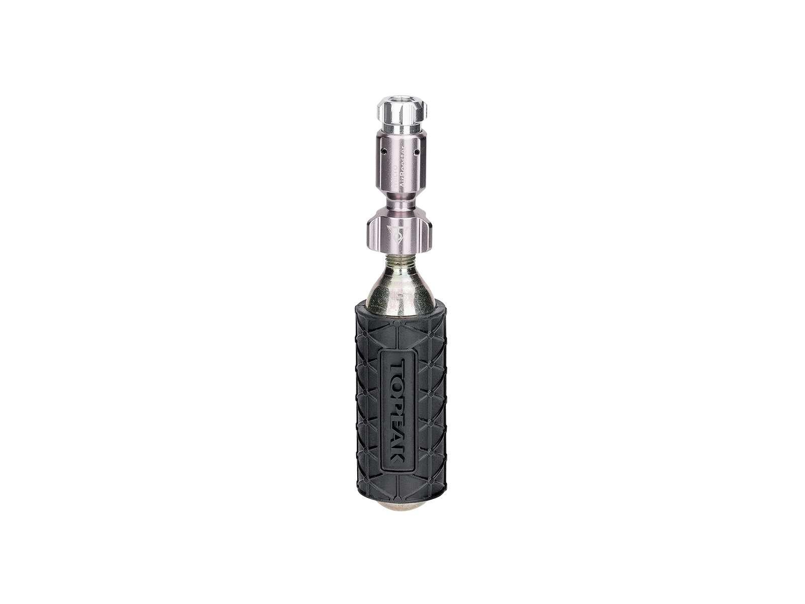 Nano Torq Bar DX