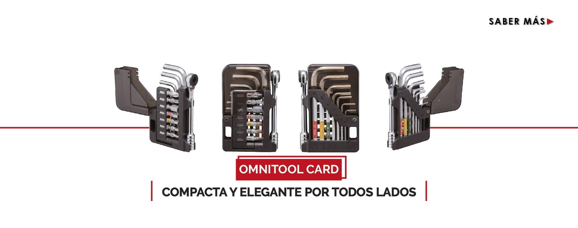 Omni ToolCard